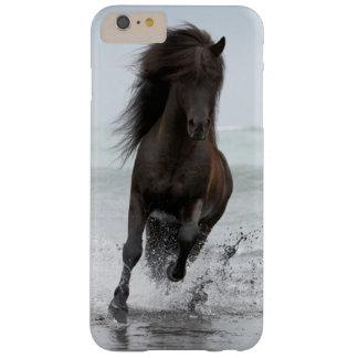 Semental que corre en la playa el | Atlántico Funda Barely There iPhone 6 Plus