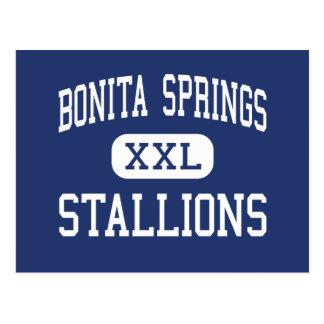 Sementales Bonita Springs de Bonita Springs Tarjetas Postales