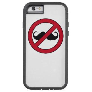 Señal de tráfico de ninguna prohibición de los funda para  iPhone 6 tough xtreme
