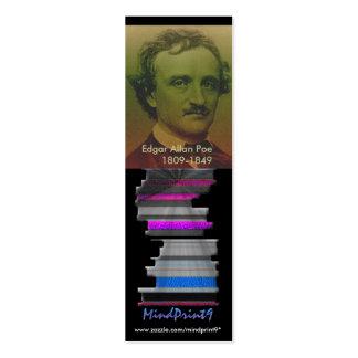 Señal - Poe Tarjetas De Visita Mini
