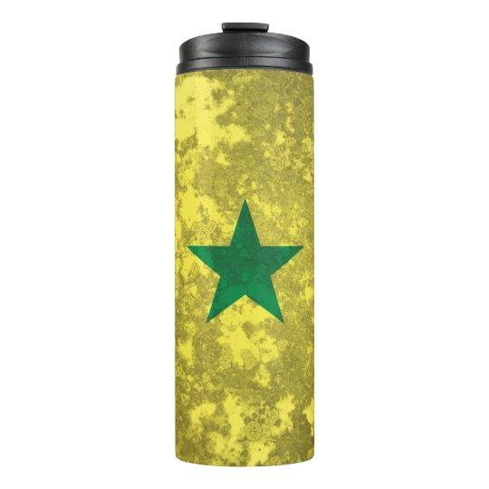 Senegal Termo Térmico