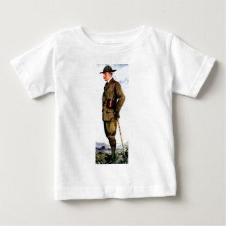 Señor Baden-Powell - fundador de exploración Camisetas