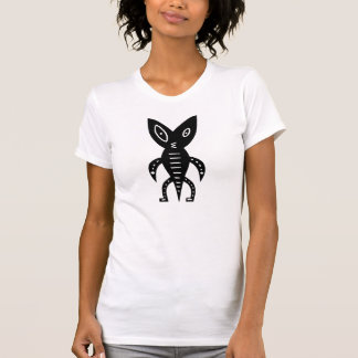 Señor Bug Monster Camiseta
