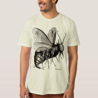 señor de moscas - el T de los hombres Camisetas