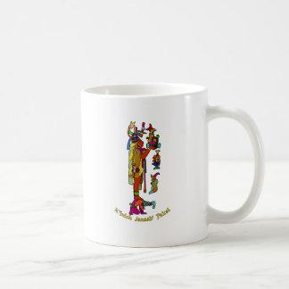 Señor maya Pacal Taza