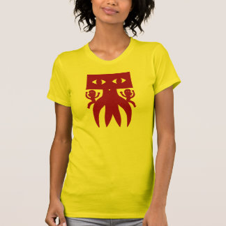 Señor Monster Rainbow Sunshine Camisetas