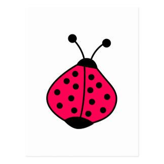 Señora Bug Postal