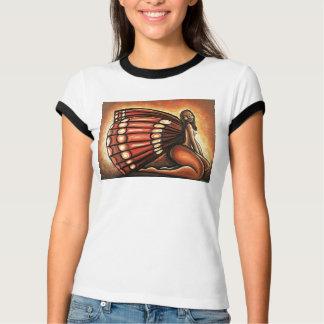 Señora Butterfly I T-Shirt
