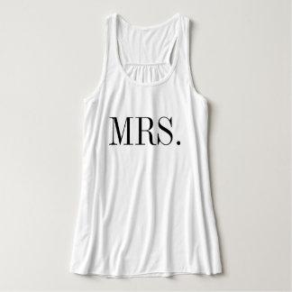 Señora camisa del boda de la novia
