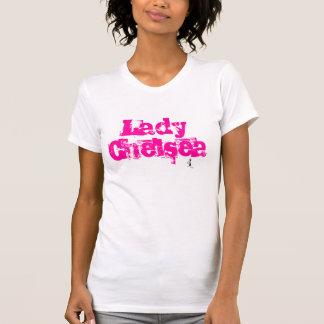 Señora Chelsea el Tank Camiseta