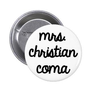 Señora Christian Coma