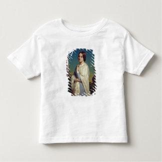 Señora Eduardo Dubufe 1842 Camiseta