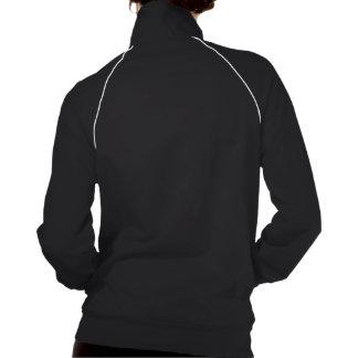 Señora futura Jacket Chaqueta Imprimida