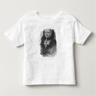 Señora Maria Delany Camiseta
