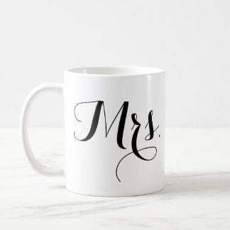 Señora Mug Taza De Café
