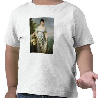 Señora Tallien Camiseta