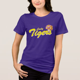 Señora Tigers Jersey T-Shirt
