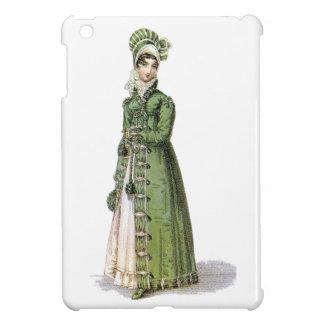 Señora verde de la regencia