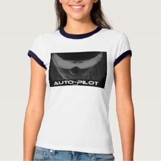Señoras de Blackgaze Camiseta