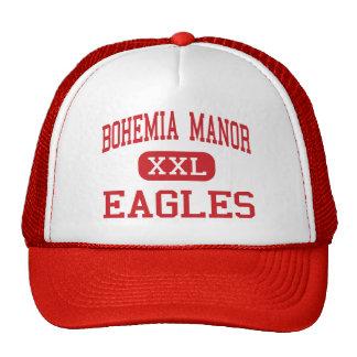 Señorío de Bohemia - Eagles - alto - ciudad del Ch Gorro De Camionero