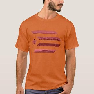 Senyera amb Catalunya Camiseta