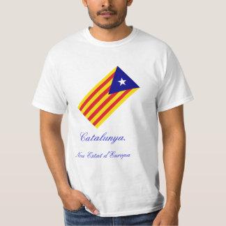 Senyera Independencia Camiseta