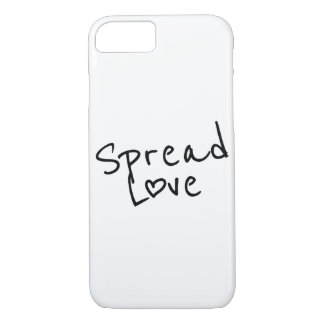 Separe el amor funda iPhone 7