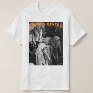 septime severe-t-shirt hollow camiseta