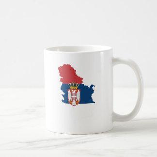 Serbia Taza De Café