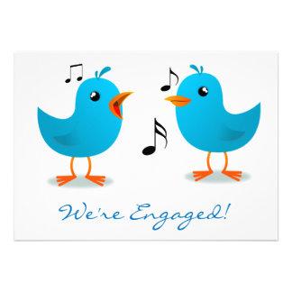 Serenata del Bluebird nos contratan Invitaciones Personales