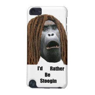 Sería bastante tacto 4to Gen Case de Stoogin iPod