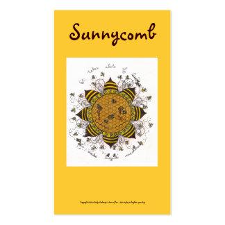 Serie #1 de Sunnycomb Tarjetas De Visita