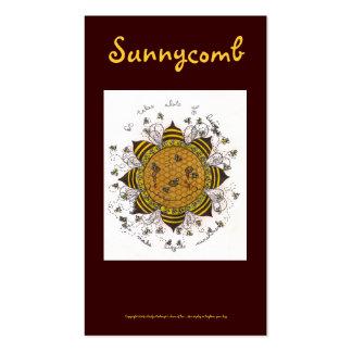 Serie #2 de Sunnycomb Tarjetas De Visita