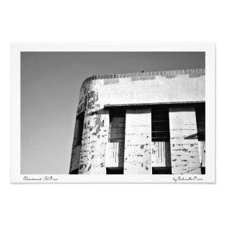 Serie de la arquitectura de El Paso Fotografías