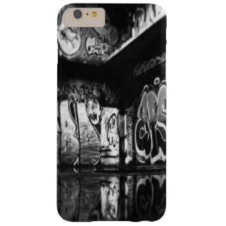 Serie negra 1. funda barely there iPhone 6 plus
