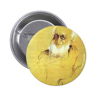 Serov-Retrato de Valentin de P. Semenov-Tien-Shans Pin