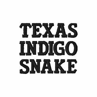 Serpiente de añil de Tejas