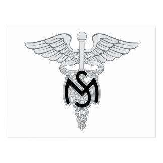 Servicio médico postal