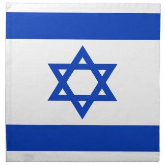 Servilleta De Tela ¡Bajo costo! Bandera de Israel