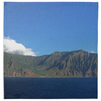 Servilleta De Tela Hawaii