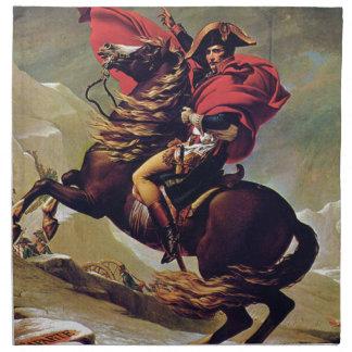 Servilleta De Tela Napoleon