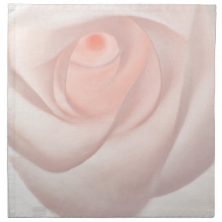 Servilleta De Tela Ojo rosado del rosa