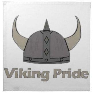 Servilleta De Tela Orgullo de Viking