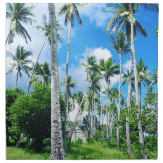 Servilleta De Tela Paraíso en el Pacífico