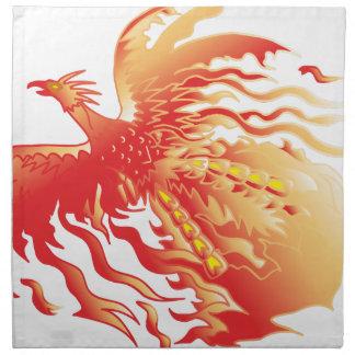 Servilleta De Tela Phoenix