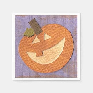 Servilletas De Papel Fiesta de Halloween