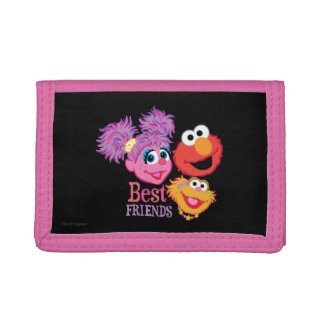 Sesame Street de los mejores amigos