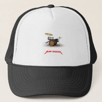 Sesión 2 de la copita gorra de camionero