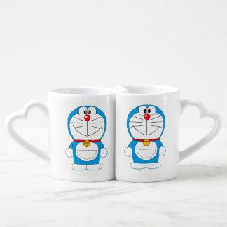 Set De Tazas De Café DIBUJO ANIMADO para los niños
