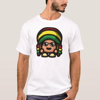 Seta de Rasta Camiseta